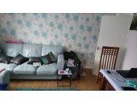 2 bedroom ground floor flat exchange with similar in Portishead, Clevedon and surrounding areas.