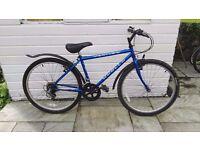 Apollo Mountain Bike 10 speed - £60