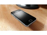 Samsung Ace Mobile