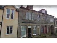 Small 1 bed flat - Doulas, Lanark - DSS welcome