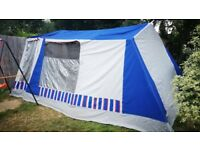 Large tent for sale - 6 person