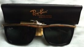 Vintage Ray Ban Sunglassess