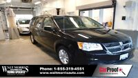 2013 Dodge GRAND CARAVAN SXT PLUS PWR DOORS
