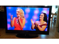 TV Samsung 50 inches 127cm HD Ready Freeview