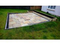Gardening, landscaping and handyman services – West Lothian, Livingston, East Calder, Edinburgh West