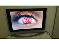 "TV Samsung 26"" LCD"