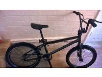 Giant BMX bike needs tlc