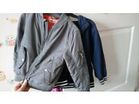 Boys jacket 5-6 years