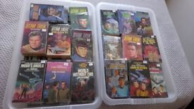 Star Wars, Star Trek and lots of collectables for Dealer Market Stall All in Ex+ Cond