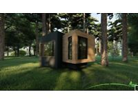 Tiny House Model X