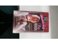Adult xxx vhs. A pussy called wanda. Free postage