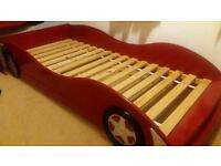 Single Car bed frame for sale