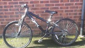 Boys Mountain Bike - 21 inch
