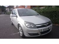 REDUCED!! Outstanding condition Vauxhall Astra 1.8 manual with long MOT and a STACK of paperwork!
