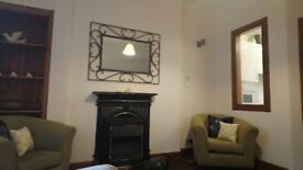 Furnished One Bed Flat For Rent - Watson Crescent