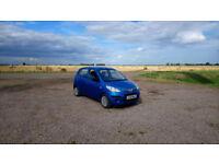 2009 Hyundai I10 1.2 Manual £30 Tax Long Mot