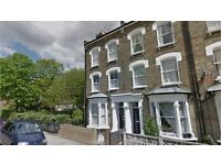 Finsbury Park N4. Lovely & Contemporary 1 Bed Unfurnished Flat in Period Conversion on Quiet Street
