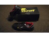 Veltuff safety boots shoes NEW BOX workwear Urgent Portwest UK 9 EU 43 Buty robocze