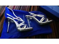 Fabulicious competition posing shoes stiletto