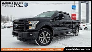 2015 Ford F-150 XLT SPORT TOIT PANO, ENS.302-A