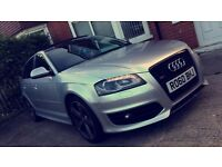 2010 '60' Audi S3 Sportback Black Edition Fully Loaded ***PAN ROOF***