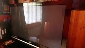 50inch LG TV