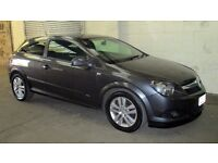 Vauxhall Astra 1.4 petrol - 3 DOOR, IDEAL FIRST CAR, VERY LOW MILEAGE, LOW INSURANCE, FULL MOT