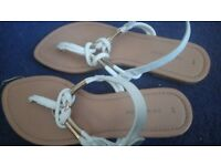 New Look womens sandles
