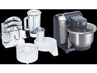 Bosch MUM46A1GB MUM Food Mixer