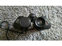10 x 50 Prinz binoculars