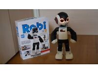 WANTED ROBI ROBOT working or non working