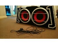 OE Audio Subwoofer, 3500 Watts