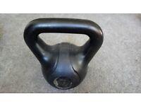 16kg Kettlebell for sale (£20 onco)