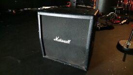 Marshall MG412A Bass Cabinet