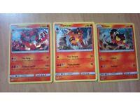 Pokemon cards - evolve sets
