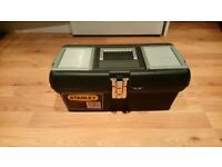 STANLEY Tool Box For Sale