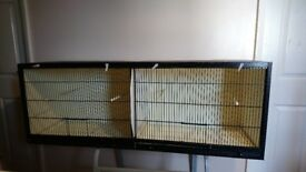 Variety of Used Bird Cages