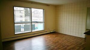 Just off Whyte Ave Newly renovated south side apartment for rent
