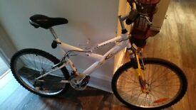 Peugeot EXO2 mountain bike (Unisex)