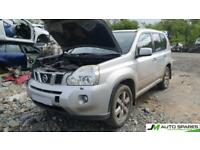2008 Nissan Xtrail 2.0dci BREAKING PARTS SPARES ONLY