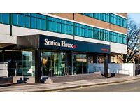 10 Person Private Office Space in Cheadle Hulme, Cheshire SK8 | £629 per week*