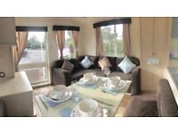 BEAUTIFUL HOLIDAY HOME FOR SALE ON 12 MONTH SEA VIEW PARK DURHAM COAST