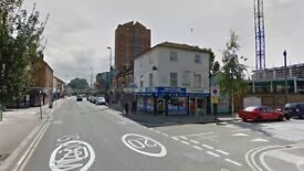 Shop to Let - Glass Fronted - Long or Short Term - Ready to go