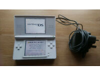 Nintendo DS Lite - White