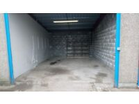 Commercial unit to let in Stenhousemuir