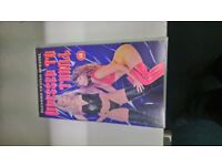 Adult vhs xxx. Dressed to thrill. Free postage