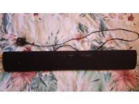 Sound bar SC-HTB8 PANASONIC