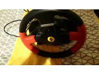 Thrustmaster T150 Ferrari Force Feedback Wheel