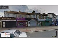 Shop to Let, Office to Let, Desk Space to Let, Barber Chair to Let