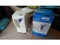 Air Cooler/humidifier still in its box